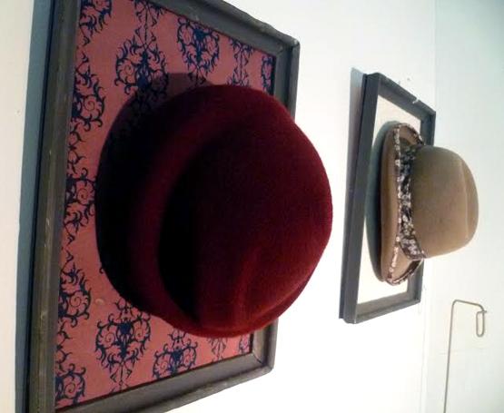 Chapeau artisanal